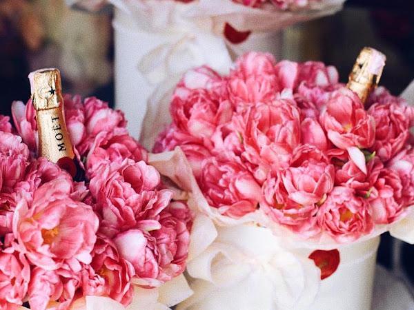 ATLANTA: La Fête du Rosé AKA Rosé Festival