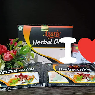Agarc Herbal Drink l Jual AGARIC HERBAL DRINK 082334020868