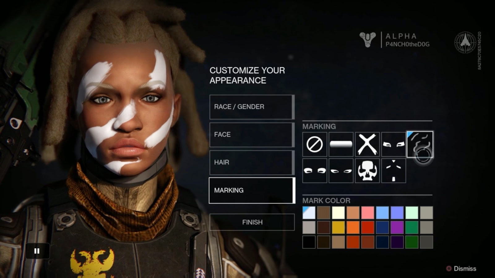 Introduction | Character creation - Destiny Game Guide ...  |Destiny Game Races