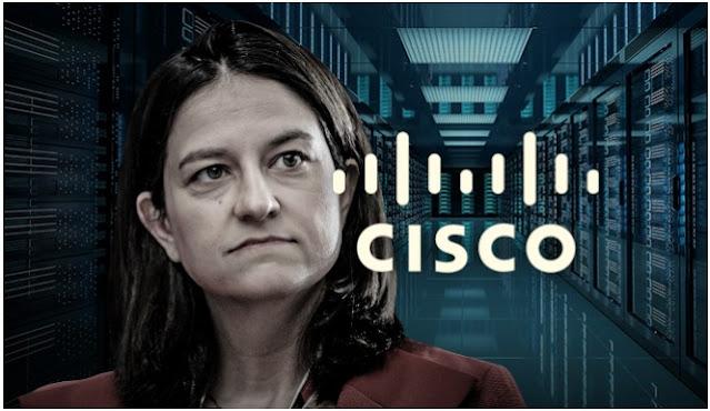 Σκάνδαλο Cisco με υπογραφή Κεραμέως - Εδωσε προσωπικα δεδομένα 1,5 εκατ. πολιτών και χρήματα στην εταιρία
