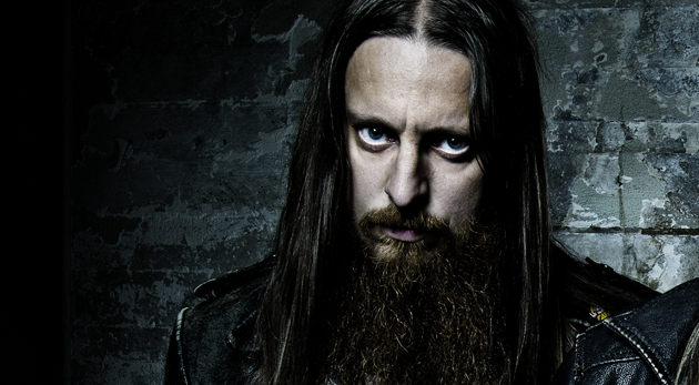 fenriz lords of chaos
