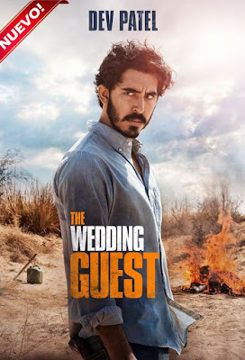 The Wedding Guest 2018 DVD R1 NTSC Sub