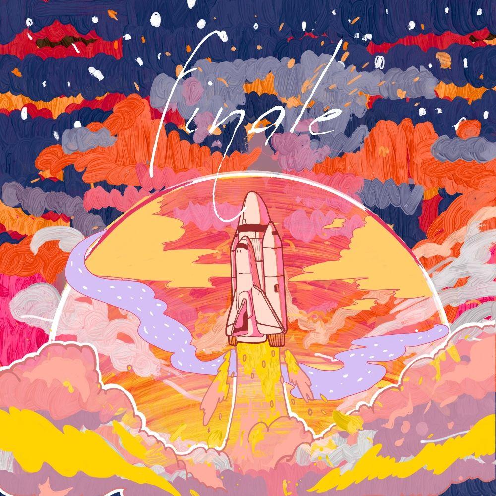 B-BOMB (BLOCK B) – Finale – Single