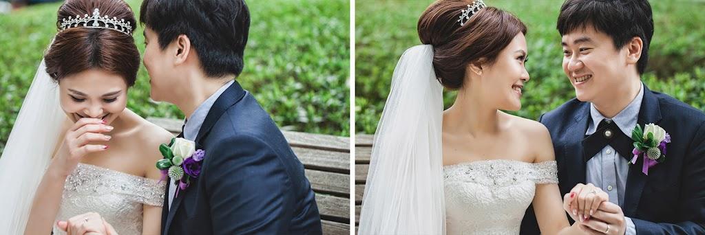 華漾大飯店 婚攝