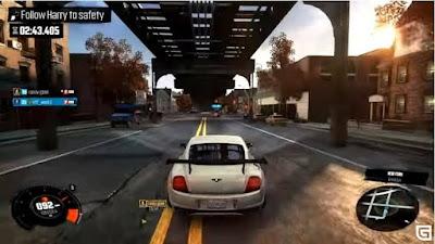 لعبة THE CREW للكمبيوتر من ميديا فاير