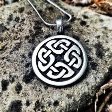 Celtic Shield Knot