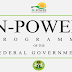 N-Power: FG to Recruit 10m Nigerian Graduates for Training By 2023