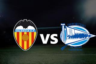 مباشر مشاهدة مباراة فالنسيا و الافيس 5-10-2019 بث مباشر في الدوري الاسباني يوتيوب بدون تقطيع