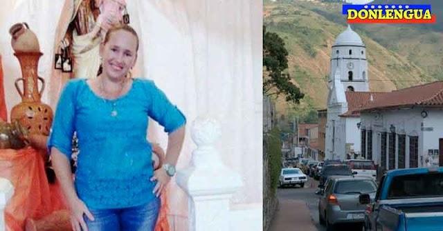 Mujer asesinada a tiros dentro de su casa en Trujillo por un ajuste de cuentas