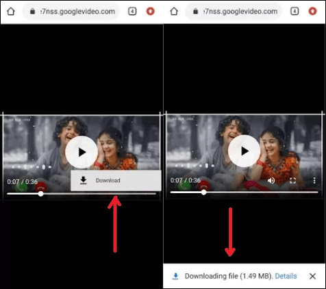 youtube se video download karne wala app