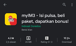 Cara Mengatasi Maaf Kamu Belum Dapat Melakukan Registrasi Paket Di Indosat