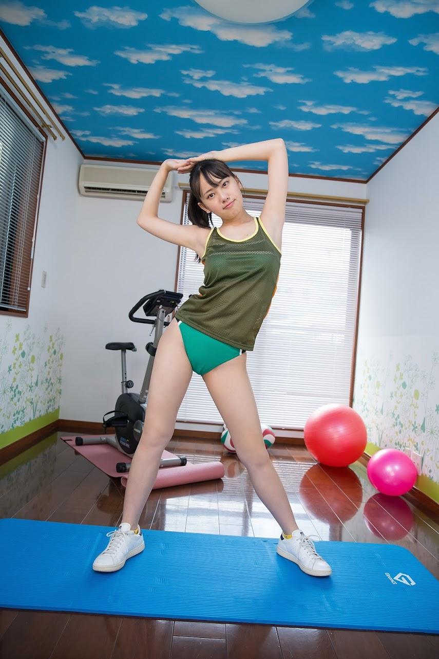 [Minisuka.tv] 2020-10-15 Sarina Kashiwagi 柏木さりな Regular Gallery 2.3 [50P39.2 Mb] minisuka-tv 05280