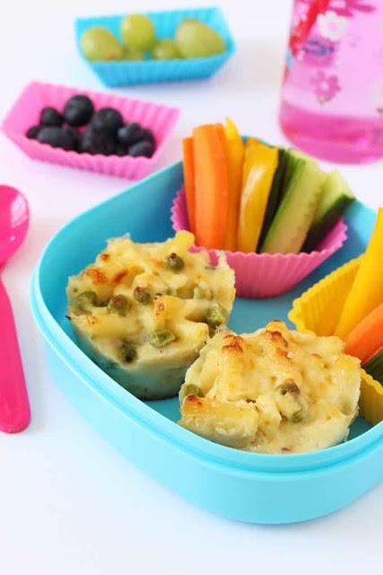 resep macaroni panggang