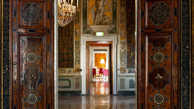 Casino Paling Tua Di Dunia Berada Di Venice