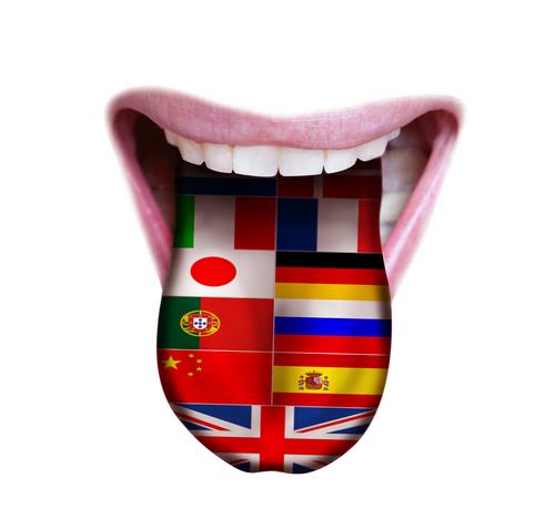 Speaking Different Languages In ?