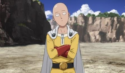 Anime One Punch Man, one punch man, sinopsis anime one punch man
