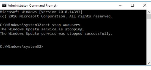 Cara Memperbaiki Terjebak Ketika Memperbarui Windows 10 5