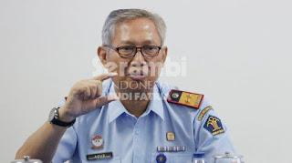 Lapas di Aceh Rawan Kerusuhan, Ini sejumlah Fakta yang Terungkap dan Mengemuka