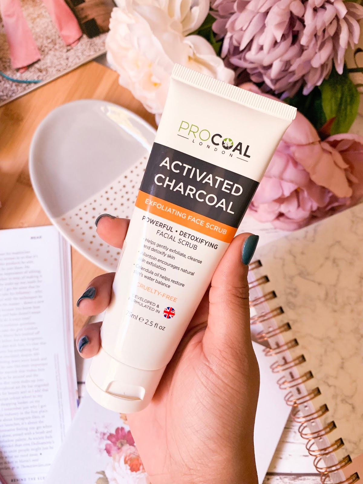 Do I Still Use The Products I Reviewed Gifted Edition - Procoal