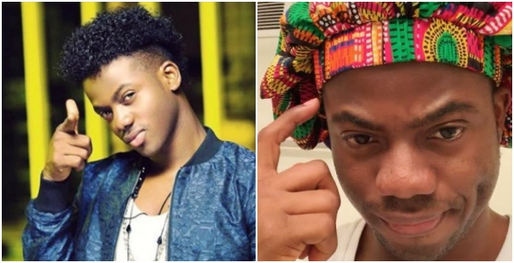 """Stop asking God for money; Is he central bank?""– Korede Bello"