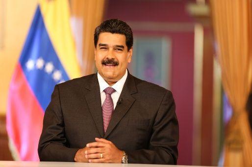 Nicolás Maduro: Venezuela será potencia económica con el Petro