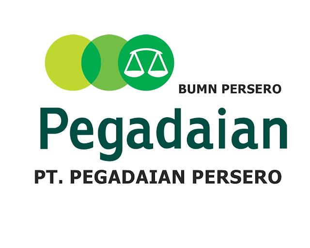 Lowongan Kerja BUMN PT Pegadaian (Persero)