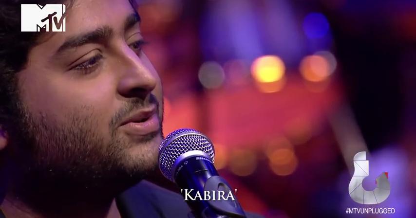 Guitar khamoshiyan guitar tabs : Social Arts: Kabira-Intro guitar tabs..Arijit Singh MTV Unplugged ...