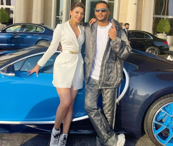 Actress Urvashi Rautela and Egyptian Superstar Mohamed Ramadan are all set to perform in a concert for their successful song Versace Baby