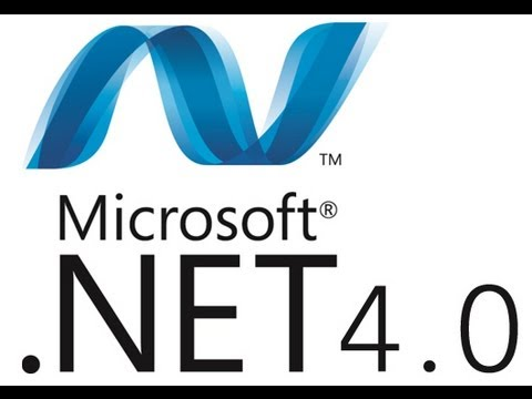 Microsoft .NET Framework 4 32-bit (x86) 64-bit (x64) Standalone ...