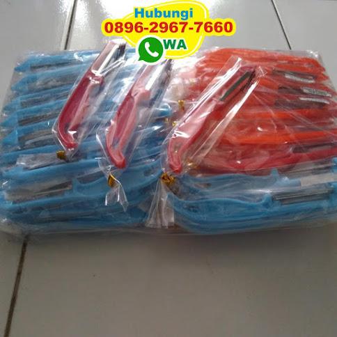 distributor Souvenir pisau pernikahan harga murah 50810