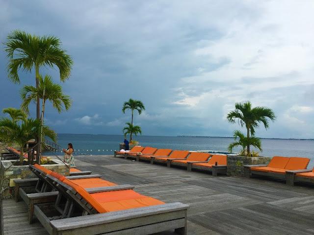 Costabella 2021 Beach Area