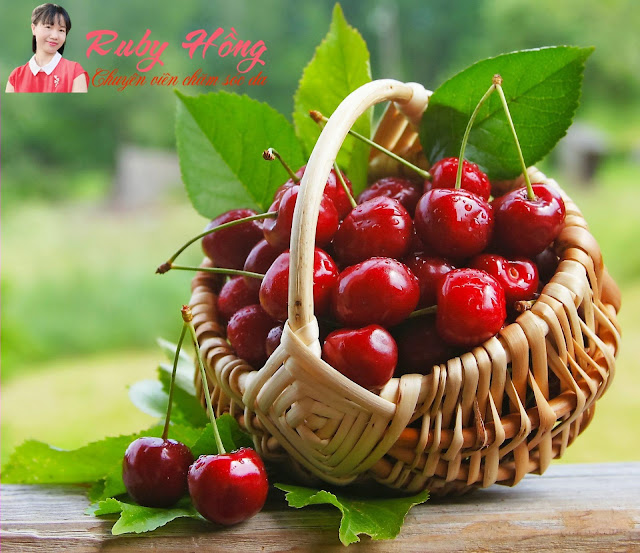 10 loại trái cây tốt cho da mặt