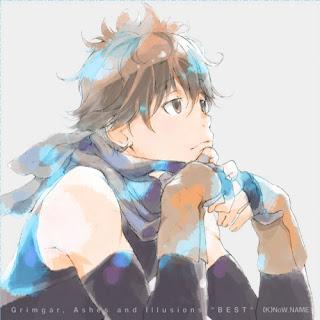 Brave Storm by (K)NoW_NAME (AIJ) [LaguAnime.XYZ]