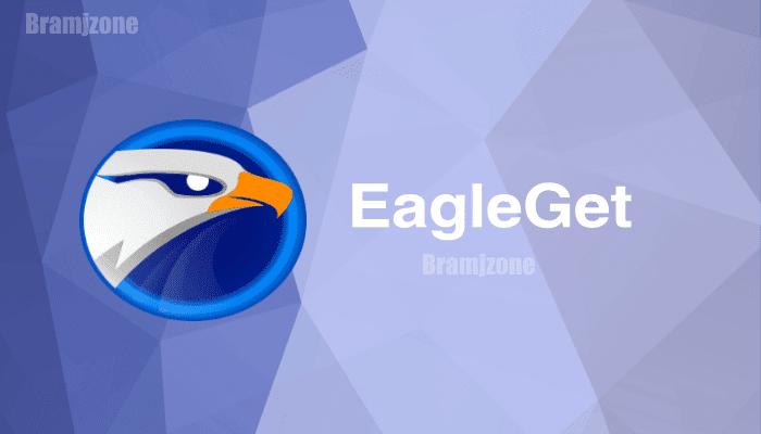 برنامج تسريع التحميل Eagleget
