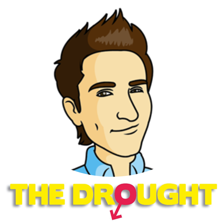Dan Hilles, The Drought, Lad Lit, Steven Scaffardi, funny book, comedy novel, book about relationships, novel about dating disasters,