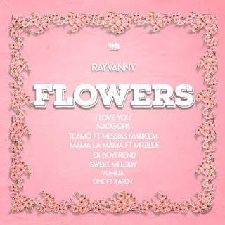 Download | Rayvanny – Flowers (Full EP)