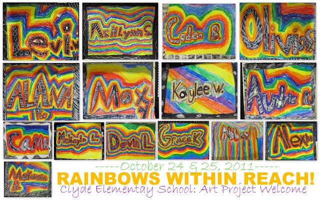 Www Rainbowswithinreach Blogspot