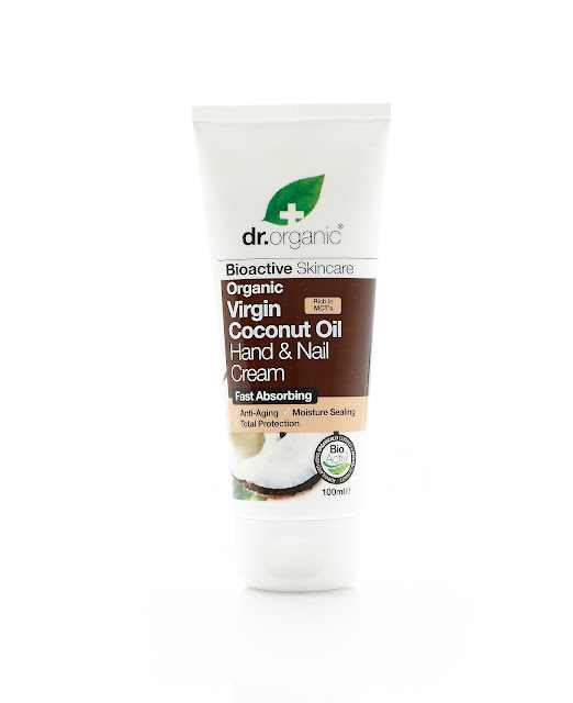 Coconut Oil Dr. Organic