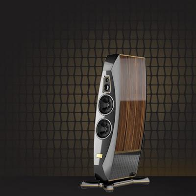 Loa Hi-End Kharma Enigma Veyron EV-5 đẳng cấp nền âm thanh thế giới