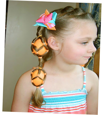 Kids Hairstyles Braids Picture