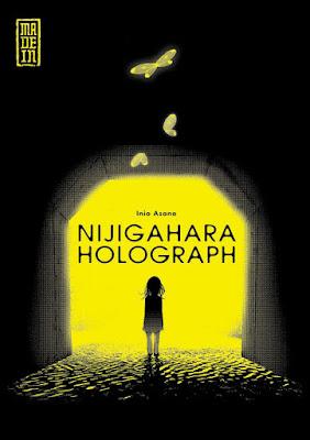 Nijigahara Holograph un manga d'Inio Asano