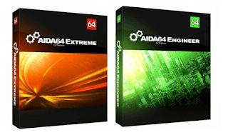 AIDA64 Engineer Edition 6.00.5107