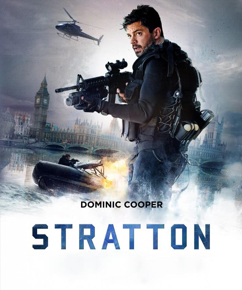 Stratton [2017] [DVDR] [NTSC] [Latino]