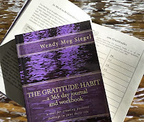 Check out the Gratitude Journals!