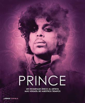 LIBRO - Prince : Mobeen Azhar (Cúpula - 27 septiembre 2016) MUSICA & BIOGRAFIA Comprar en Amazon España