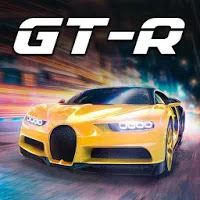 GTR Speed Rivals Apk Download for Android