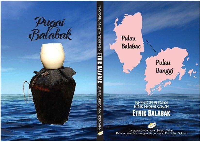 Asal-usul Pugai Balabak