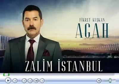 FIKRET KUSKAN wiki agah nemilosul istanbul