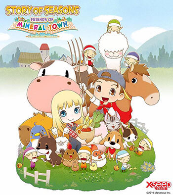 friends of mineral town,story of seasons friends of mineral town,story of seasons,friends of mineral town remake,story of seasons friends of mineral town review,story of seasons: friends of mineral town,story of seasons friends of mineral town gameplay,friends of mineral town pc review,harvest moon friends of mineral town,story of seasons friends of mineral town pc,story of seasons friends of mineral town tips,friends of mineral town pc,friends of mineral town game
