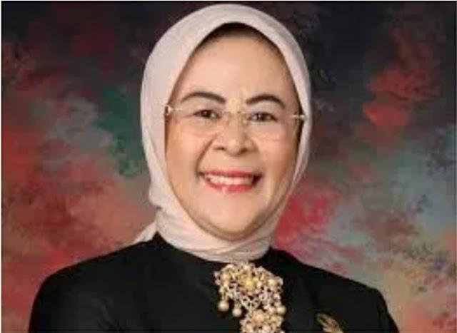 Wakil Ketua DPRD Lampung Prihatin Pengelolaan Gedung HIP